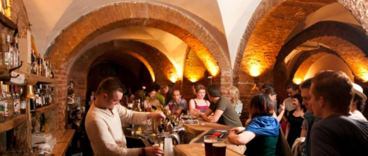 What to do/eat in Riga